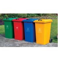 鐵垃圾桶廠家山東匠信為您提供優質的產品