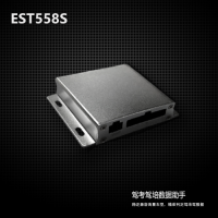 EST558S 驾培驾考版车联网 OBD 智能信息设备