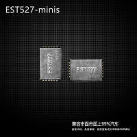 EST527-miniS车联网OBD智能信息模块