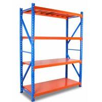 层板型货架/中型货架/搁板货架/超低价中型货架