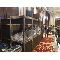 品质传承质量保证郑州译线通同声传译公司