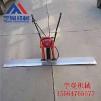 混凝土振动尺 后拉式振动尺 电动小型振平尺的厂家