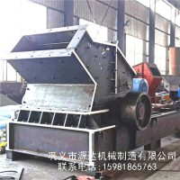 河卵石制砂机应用矿石加工领域广泛xjy629