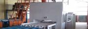 外墙装饰保温一体板成套设备价格内蒙硕丰厂家生产