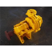 内蒙古1.5/1B-AH渣浆泵批发