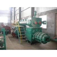 广平中方热卖真空砖机全套设备烧结砖生产设备