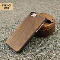 迪帕奇实木手机保护壳高端复古中国风手机套