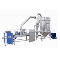 WFJ超微粉碎機/多功能連續式磨粉機