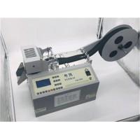 微电脑控制硅胶口罩绳割断机 松紧带切断机供货价