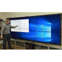 如何將LED屏升級為觸摸屏