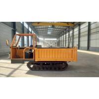 现货供应全地形小型农用运输车山地履带运输车田园搬运车