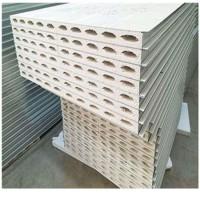 鄭州興盛生產硅巖凈化板,硫氧鎂凈化板,中空玻鎂凈化板