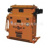 KBZ-400/1140矿用隔爆型馈电开关