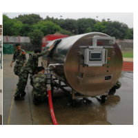全自動應急預案模拟訓練系統-紫航實業供應