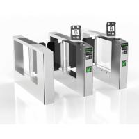 汽車客運站火車站高鐵站實名制檢票閘機人臉識別閘機
