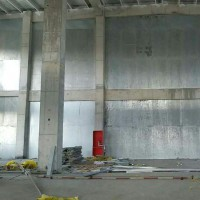 南京高品质泄爆墙安装|泄爆墙图集