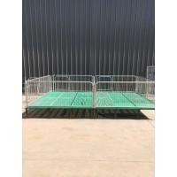泊頭市宏潤養豬設備 保育床