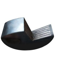 厂家直销各种橡胶支座 圆矩形GYZ-GJZF4板式橡胶支座