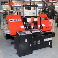 GZ4230臥式帶鋸床 鋸切方便快捷  操作簡單