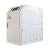 低氮環保節能燃氣鍋爐30mg排放鍋爐
