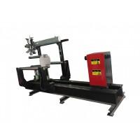 河南厂家直销压力容器环缝焊接机