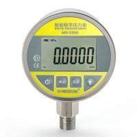 铭控数显压力表不锈钢耐震精密0.4级