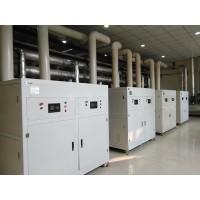 節能環保冷凝低氮燃燒鍋爐