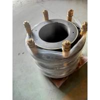 生產定制重慶賽力盟電機集電環YR1000-1600電機滑環