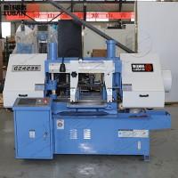 GZ4235长久耐用,金属切削锯床,滕州厂家供应