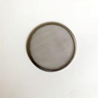 厂家销售圆形包边过滤片