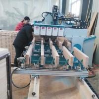 木工数控榫槽机,全自动数控打榫眼机,木工打榫孔机,多排打卯机