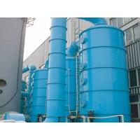 脫硫塔除硫塔裝置在燃煤鍋爐脫硫除塵行業