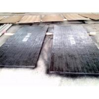 山東堆焊耐磨板 雙金屬復合耐磨板 10+10復合鋼板