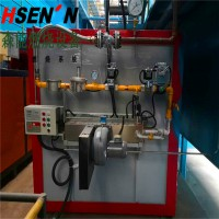 日本正英燃烧器 DCM比例式天然气燃烧器