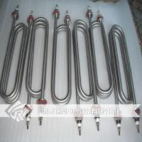 三U型电热管