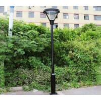 河北庭院燈3米LED庭院燈  戶外景觀庭院燈 可定做