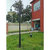 河北庭院燈 3米30瓦歐式庭院燈 庭院燈廠家