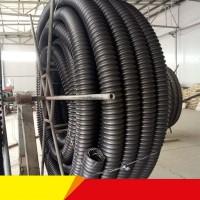 单壁螺纹管碳素管 碳素波纹管带钢丝