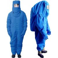 低温防护服,耐低温防冻服,加气站防冻服/LNG耐低温服、M码