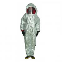 防火防化服,消防搶險防火防化服,全密閉式防火防化服