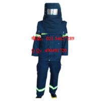 防蒸汽服,高溫水蒸汽防護服,發電廠管道搶修高溫蒸汽防護服