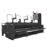 魯班生產商 GB5360立式帶鋸床 支持定制