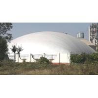 氣膜建筑-氣膜煤棚-氣膜倉庫-移動倉庫