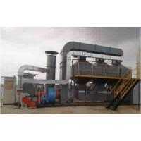 遼寧催化燃燒廢氣處理設備 找欣恒工程設備