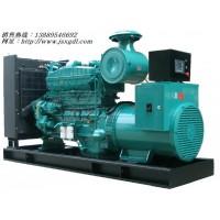大連450KW柴油發電機組