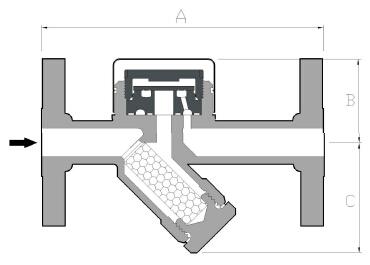 D60F结构尺寸