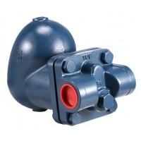 台湾DSC铸铁浮球式疏水阀F08DN40