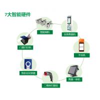 武强县景区电子票务系统,景区自助售票机报价,启点科技