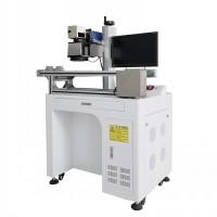 亿强ccd摄像头激光打标机自动定位激光打标机