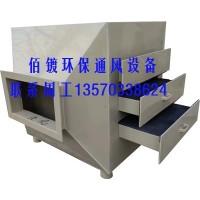 活性炭废气吸附箱,活性炭吸附净化装置